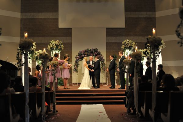 Columbus Wedding Church